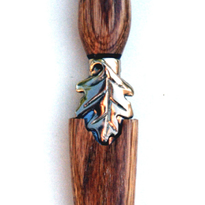 Oak Leaf knife