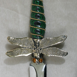 Dragonfly Knife