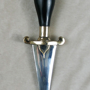 Thelemic Knife