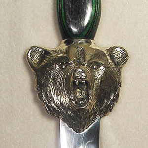 Ursa Minor (Bear Knife)