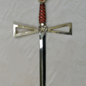 Sword of the Aurum Solis 3