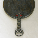 Holcombe Bronze Mirror