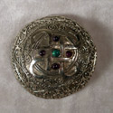 Viking Brooch 4